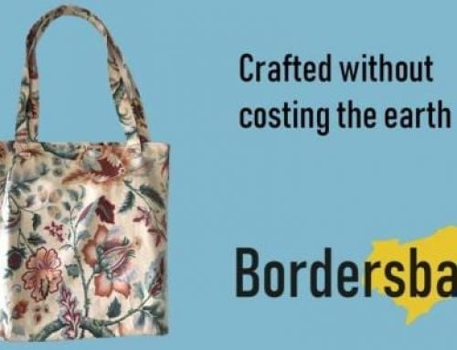 Bordersbags – bags with heart and soul